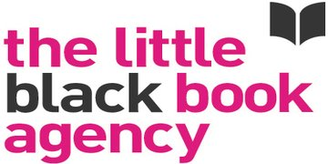 The Little Black Book Agency logo