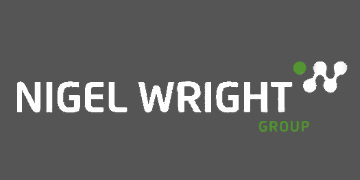 Nigel Wright Recruitment logo