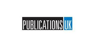 Publications UK logo