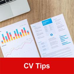 CV Tips [square]