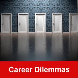 Career Dilemma [square]