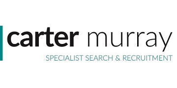 Carter Murray logo